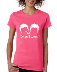 Women's T Shirt The Dolan Twins Cool Trendy TShirt