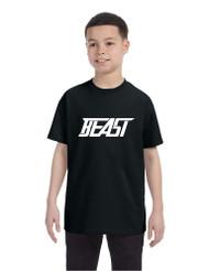 Kids Youth T Shirt Beast Cool Sidemen Popular Hot Tee