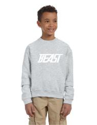 Kids Youth Sweatshirt Beast Cool Sidemen Trendy Hot Top