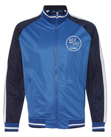 bLU cRU Track Jacket