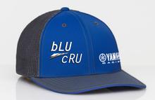 bLU cRU 2 Tone Trucker