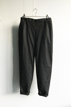 Milly S. Pants (black)