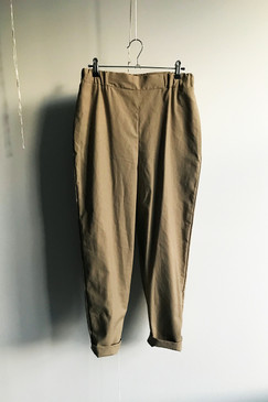 Milly S. pants (cumin)