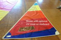Jib Sail to fit Hobie® One 14 - Color Dacron