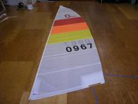 Nacra 5.0 Mainsail Color Dacron