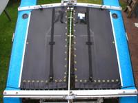 Maricat 4.3 Catamaran Trampoline - Mesh