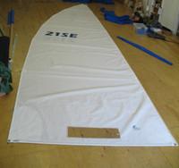 Mainsail to fit Hobie® 21 SE - White Dacron