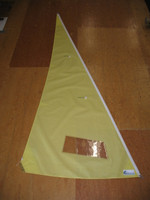 Jib Sail to fit Hobie® 14 Turbo - Color Dacron