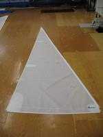 Nacra 5.0 Jib Sail White Dacron