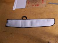 Polyester I-14 Padded Blade Bag