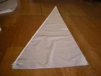 Prindle 18 Jib Sail 5oz. White