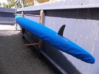 Sunbrella Fenn Swordfish Bottom Cover