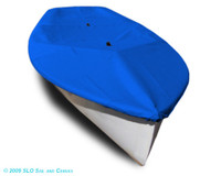 Hunter 90 Sailboat Top - Boat Deck Cover