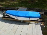Sabotina Sailboat Top Cover  - Boat Deck Cover