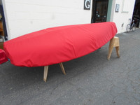 Sailboat Bottom Cover to fit Hobie® One 12 - Boat Hull Cover