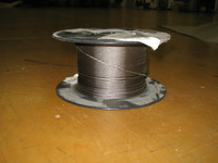 """3/32"""" 7x19 Stainless Steel Wire Rope"""