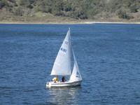 Capri 14.2 Race Sails Set