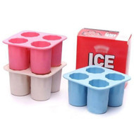 Frozen Shot Glass Mould