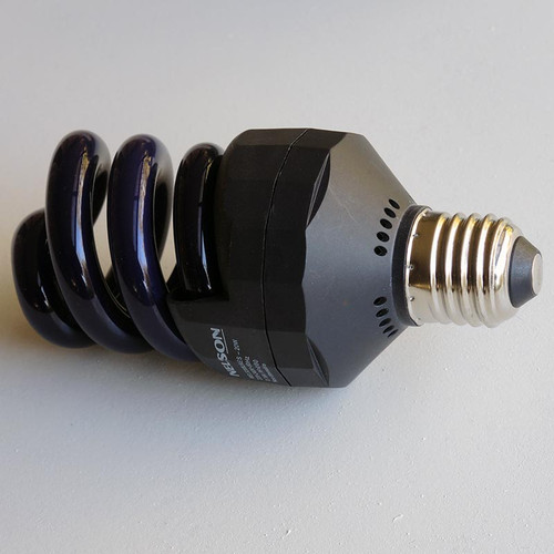 Ultra Violet Party Light 20w screw in type fitting
