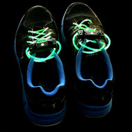 LED Shoe Laces