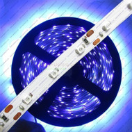 Flexible UV LED strip light