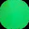 Premium Green Glow in the Dark pigment Powder
