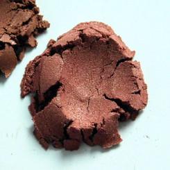 Clay Mineral Blush-CARAMEL APPLE