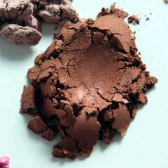 Clay Mineral Blush-CINNAMON