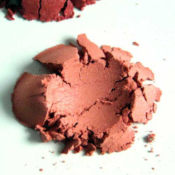 Clay Mineral Blush-PEACH BLOSSOM