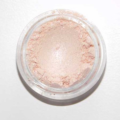 Clay Mineral Eye Shadow-PINK CHAMPAGNE