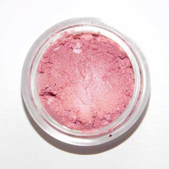 Clay Mineral Eye Shadow-PINK PHLOX