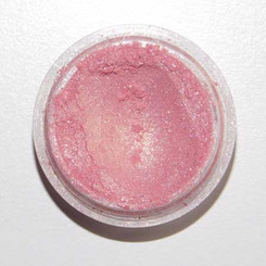 Clay Mineral Eye Shadow-CHERRY BLOSSOM