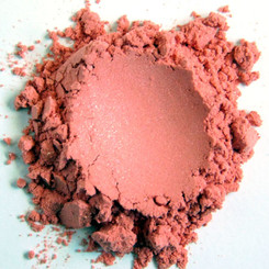 Clay Mineral Blush-PINK CORAL