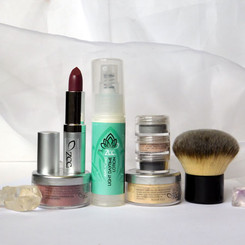 PREMIUM- Ultimate Mineral Make Up Collection