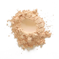 Clay Mineral Full Coverage Foundation-LIGHT