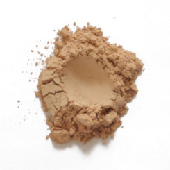 Clay Mineral Full Coverage Foundation-LIGHT CREAM