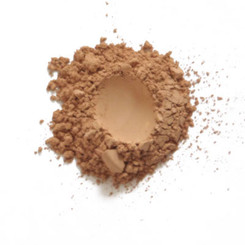 Clay Mineral Full Coverage Foundation-MEDIUM GOLD