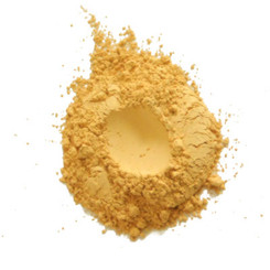 Clay MIneral Full Coverage Foundation-GOLD