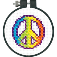 Learn a Craft for Kids - Rainbow Peace