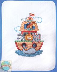 Design Works - Noah's Ark Quilt