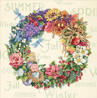 Gold Collection - Wreath Of All Seasons