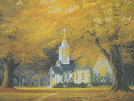 Gold Collection - The Church In The Glen