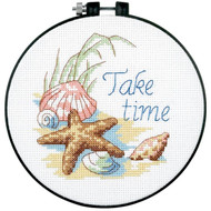 Dimensions Learn a Craft - Take Time