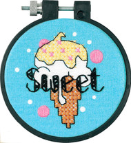 Learn a Craft for Kids - Sweet Ice Cream