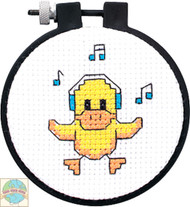 Learn a Craft for Kids - Ducky
