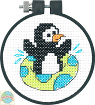 Learn a Craft for Kids - Playful Penguin
