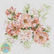 Janlynn - Garden Roses