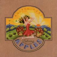 Mirabilia - Golden Girl Apples