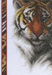 Janlynn Wildlife Series - Tiger