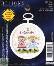 Janlynn Minis - Friends